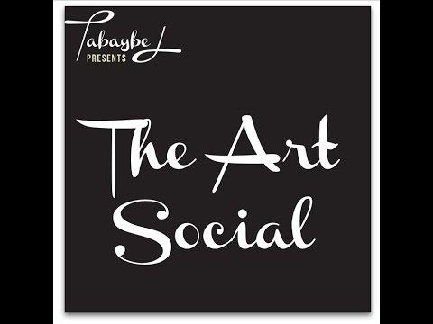 Tabaybe J Art Social @ Chapter One the Modern Local DTSA
