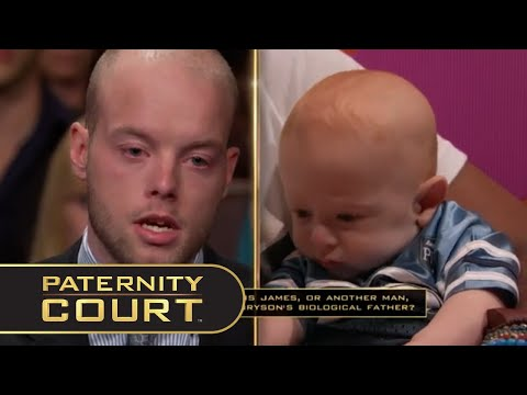 Man Doubts Daughter After Wife Admits To Being Unfaithful (Full Episode) | Paternity Court