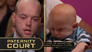 Man Doubts Daughter After Wife Admits To Being Unfaithful (Full Episode)   Paternity Court