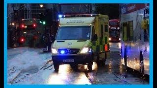 Die Krassesten Momente Die Polizei,Feuerwehr und Krankenwagen Erlebt haben auf Kamera aufgenommen!