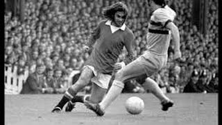 """George Best - Simply """"the best""""....il quinto Beatles"""