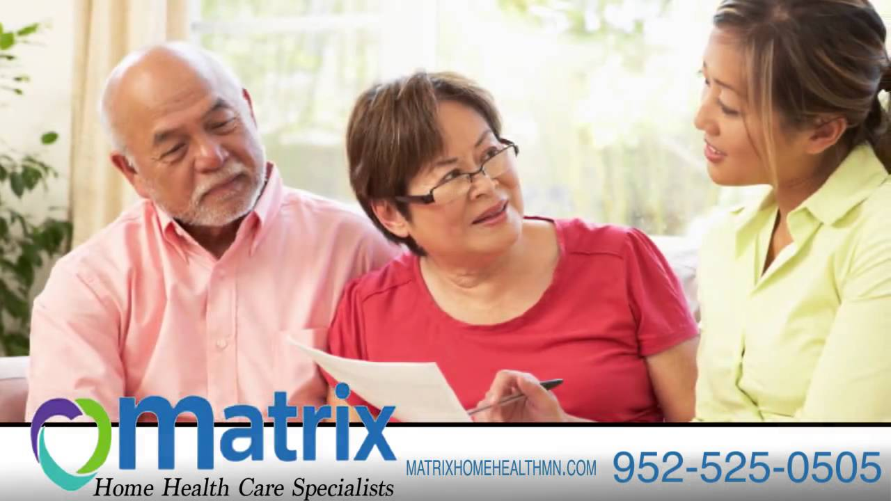 Matrix Home Health Care Specialists
