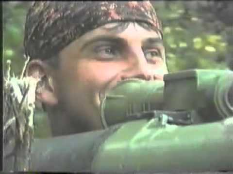 War in Bosnia: On the Frontlines