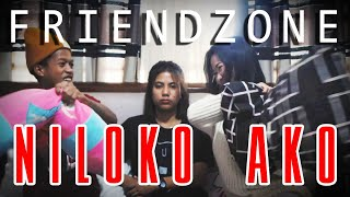 Team Batang Hamog [Short Film] FRIENDZONE | PART 1 | Talent Entertainment
