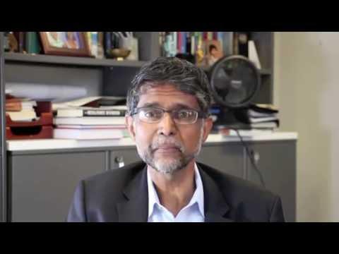Why Penn Engineering needs more Alumni Interviewers: Dean Vijay Kumar