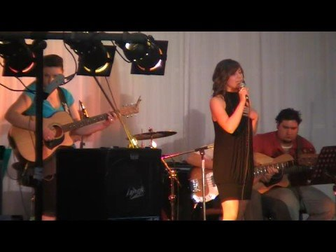 Holly Smith- When I think About Angels(by Jamie...
