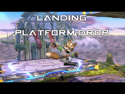 [Tech Tips] Landing Platform Drop