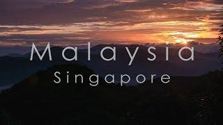 Malaysia & Singapore in 4K - Lumix LX100