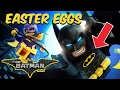 10 Hidden LEGO Batman Easter Eggs You Probably Missed mp3