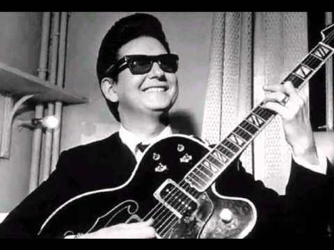 Roy Orbison - Bye Bye Love
