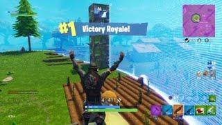 14 KILL SOLO WIN | Fortnite (Full Game + No Commentary)