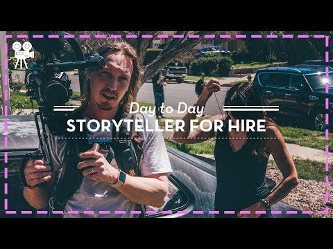 ADVERTISING WORLD DOCUMENTARY How to Find Your Place As a Filmmaker