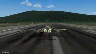 Wings Over Vietnam - F-4E Phantom II
