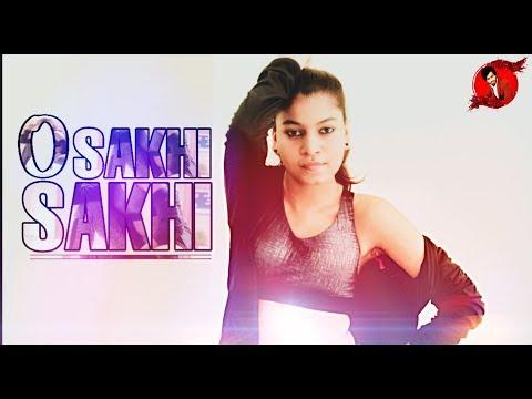 o-sakhi-sakhi-dance-video- -batla-house- -nora-fatehi- sunny-verma-choreography