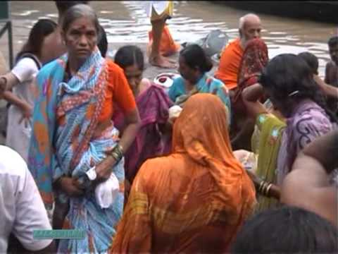 LILA FILM Varanasi India travel video