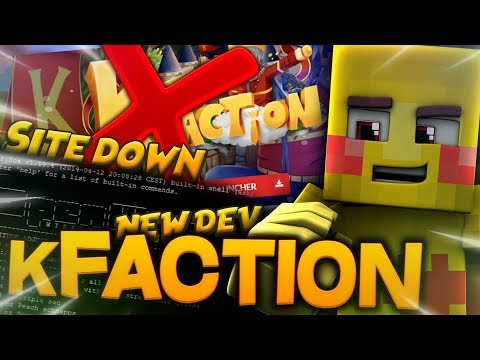 Une vidéo a propos de kFaction #2