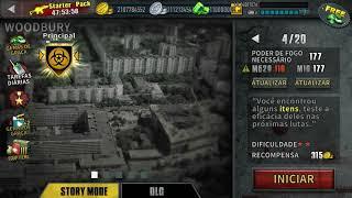 Zombie Frontier 3 Atualizado Mod Dinheiro Infinito
