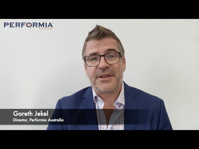 Introduction to the Performia Journey - Book Your Discovery