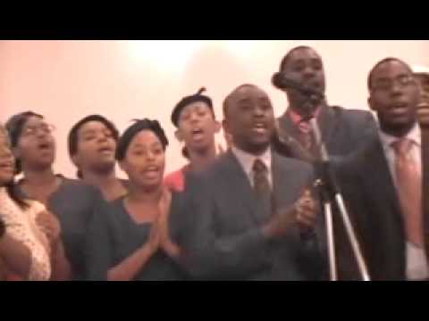 Pass Me Not (Mt Zion Apostolic Church Youth Choir)
