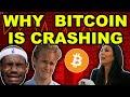 $12M Bet on Bitcoin to Crash (Crazy BTC Manipulation?)