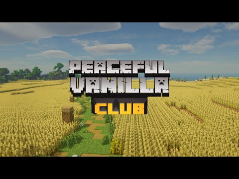 Peaceful Vanilla Club Trailer