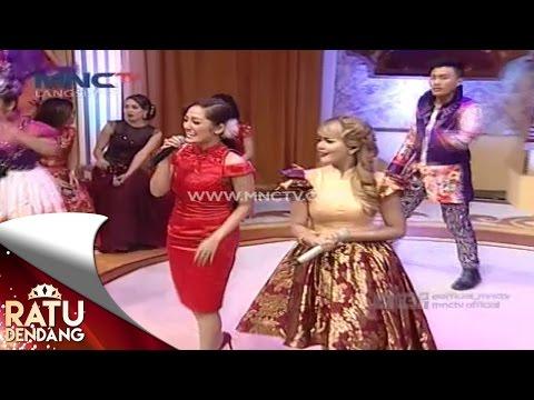 Siti Badriah Feat. Jenita Janet