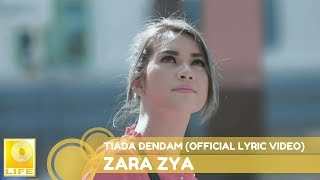 Video Zara Zya - Tiada Dendam (Official Lyric Video) download MP3, 3GP, MP4, WEBM, AVI, FLV Juni 2018