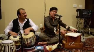 Video Ba Nakhra Qadam Qadam Shah Sanam - Najim Nawabi & Ustad Tooryalai Hashimi download MP3, 3GP, MP4, WEBM, AVI, FLV September 2018