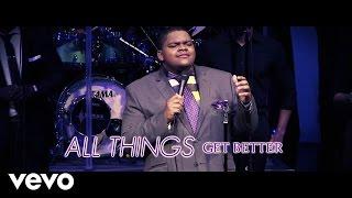 Geoffrey Golden - All Things Get Better (Lyric Video)