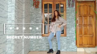 SECRET NUMBER(시크릿넘버) _ Who Dis? Ririn Dance Cover