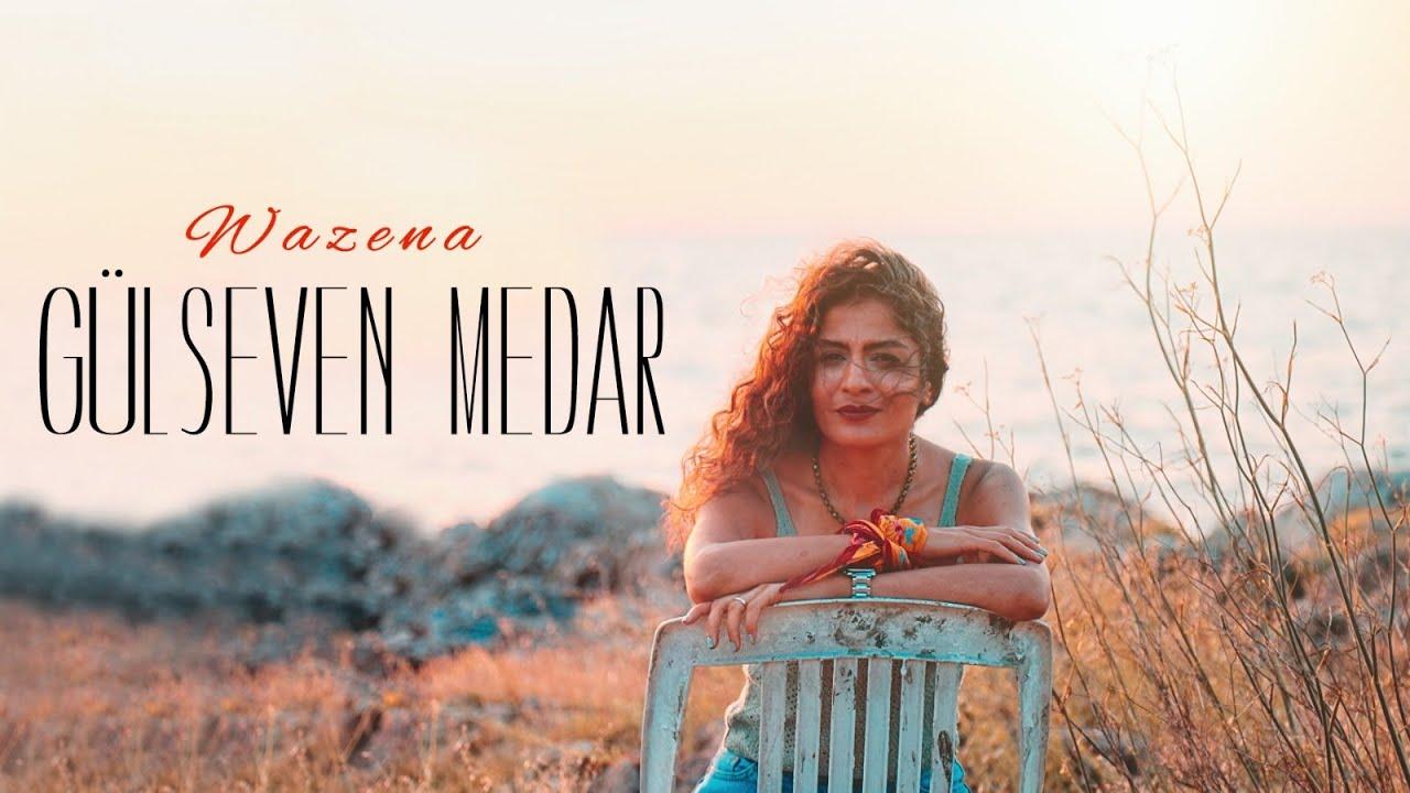 Download Gülseven Medar - Wazena - [Official Music Video © 2021 ]