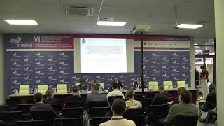Технопром 2019. О нацпроектах: «Малое и среднее предпринимательство» и «Наука»