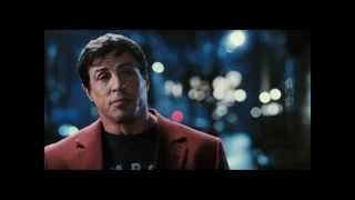 Gib niemals auf - Rocky Balboa - Filmzitat
