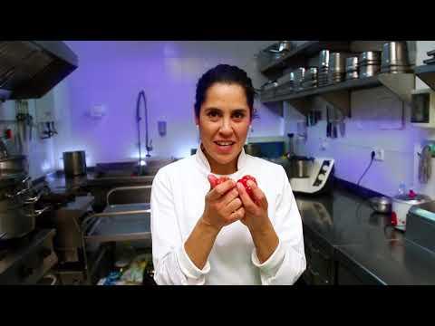 Aprende a preparar Kimchi. Unos de los 5 platos más sanos del mundo según la revista Health.