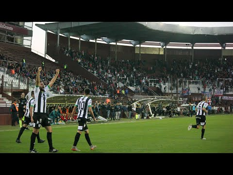 """Cuento de fútbol: """"Uno de Soriano"""" (versión radio)"""