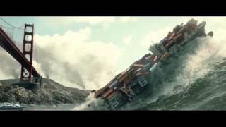 Sia California Dreaming Tsunami Scene San Andreas