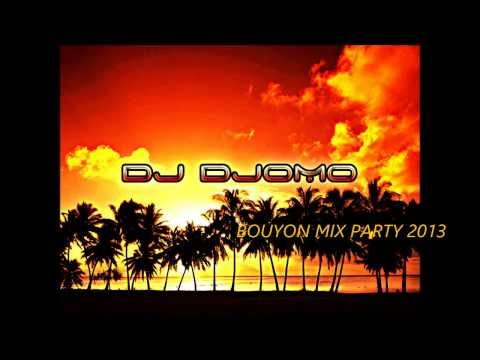 DJ Djomo Bouyon MixXx Party 2013