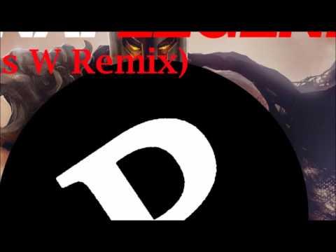 VINAI - Legend (Bris W remix) (HD)