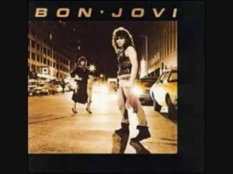 B jovi  Burning for love