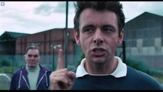 The Damned United 2009 Trailer [HD]