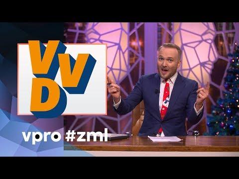 Promotiefilmpjes VVD - Zondag met Lubach (S07)