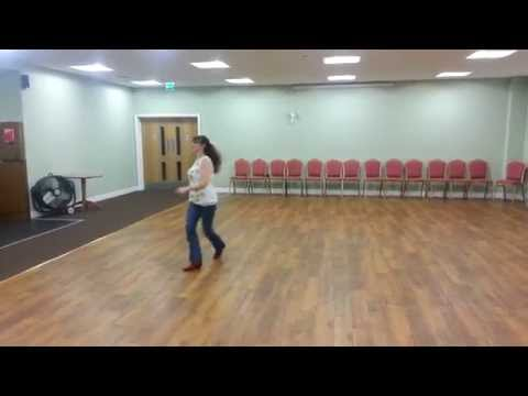 Country Junkie Line Dance