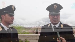 Video intervista agli assistenti capo Simone Cerulli e Marco Gastaldi