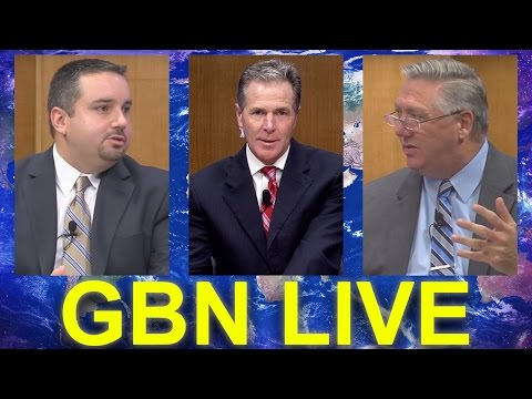 Is Book, Chapter, Verse Preaching Too Boring? - GBN LIVE #9