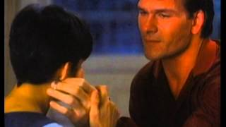 The Righteous Brothers  Unchained Melody песня из фильма приведение