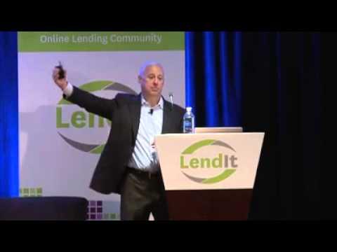 LendIt USA 2015  State of the Real Estate Online Lending Market