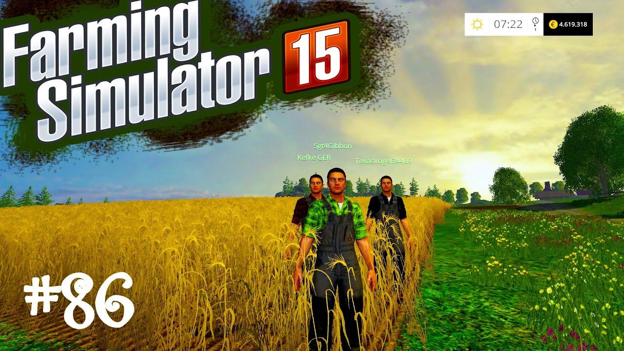 Landwirtschaft Spiele