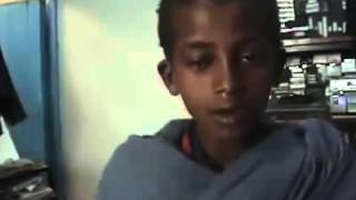 11 year old Ethiopian Kid with great talent