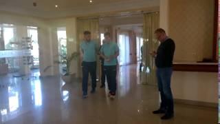 Кокорин вышел с контрактом на сборе «Зенита»