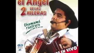 Enganchados Al Estilo De Manucho / Para Que Bailen...... - El Ángel De Las 2 Hileras